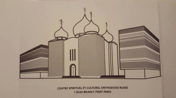 cathédrale projet