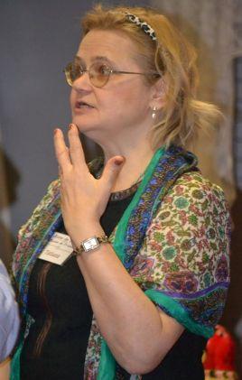 Tatiana gribkova