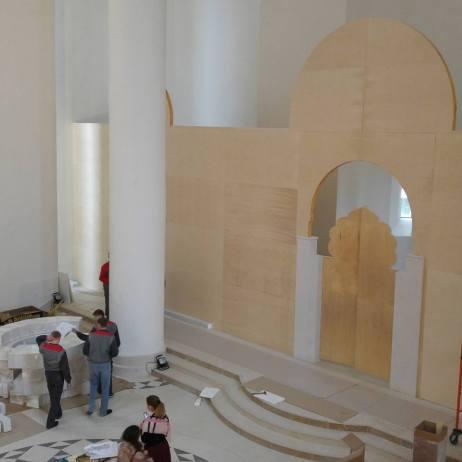 altar-porte-royale