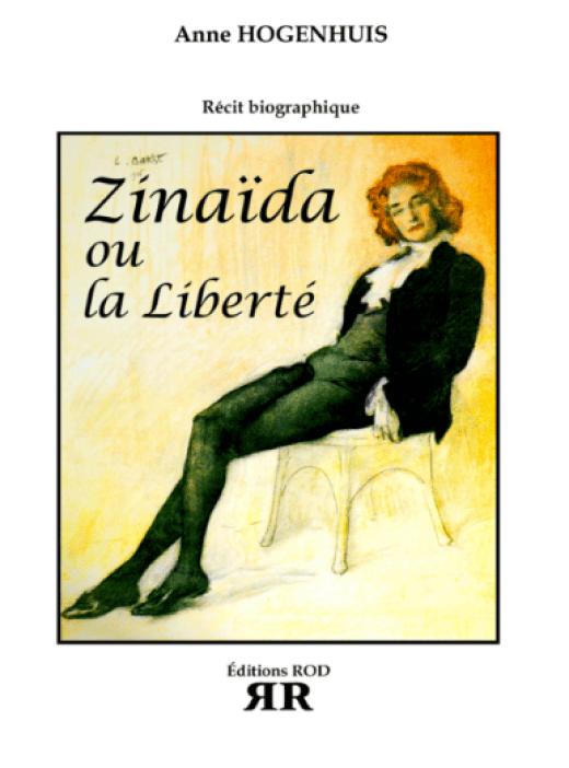 Zinaïda