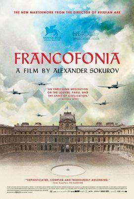 Francofonia-