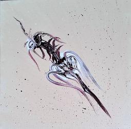 Galina Festikova toile