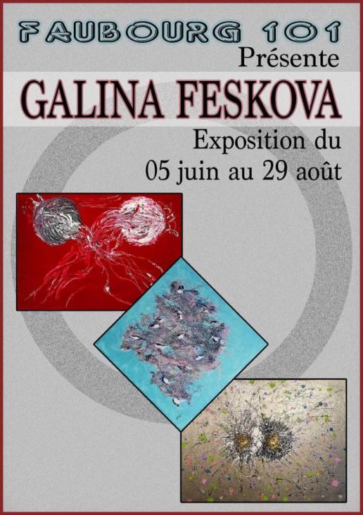 Galin Feskova