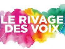 logo Rivage des voix