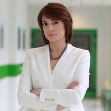 Xenia Fedorova RT