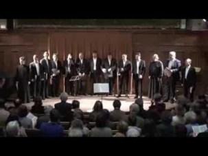 chœur Znamemie