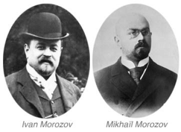 Morozov-Morozov