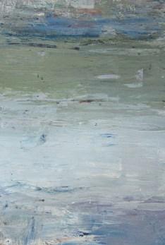 "Lipson, Series 1c, 2013, Acrylic on paper, 6.25"" x 9.5"""