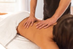 massage, masseur, spa