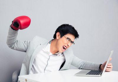 Gestion de la colère