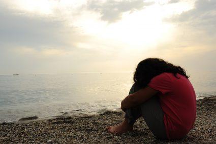 Comment gérer la tristesse par la respiration?