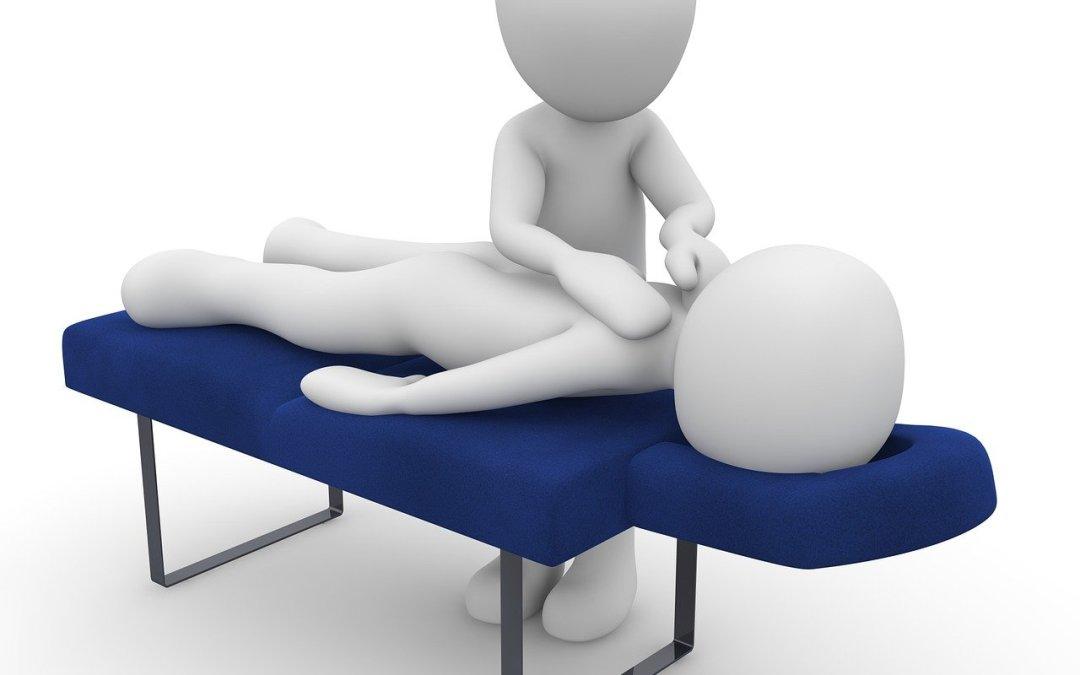 Comment recevoir un massage actif grâce à la respiration?