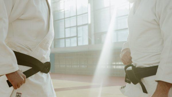 L'intérêt des arts martiaux pour améliorer sa respiration