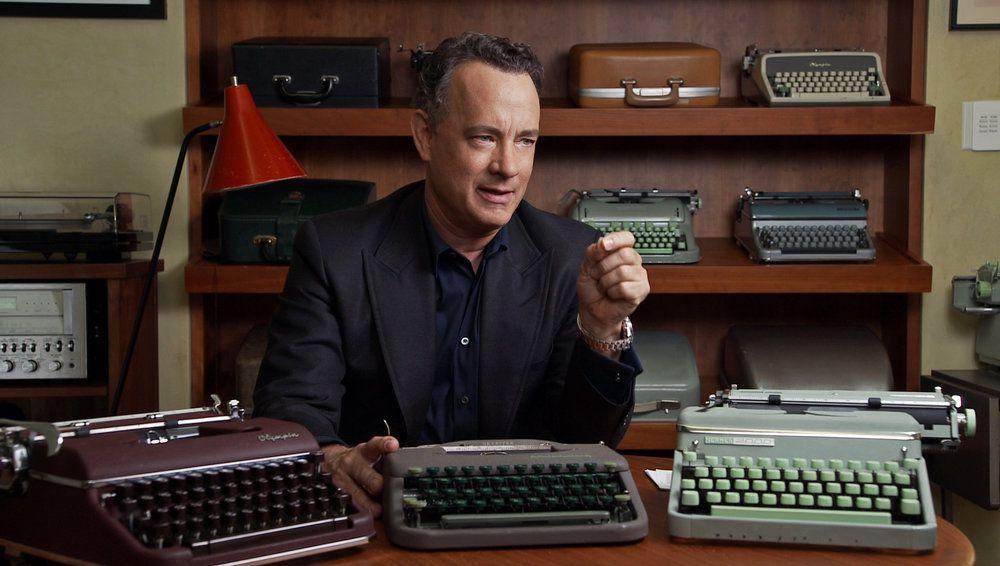 Том Хэнкс стал писателем. Сборник рассказов «Уникальный экземпляр»