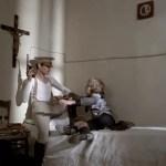 The Conformist (1970) | Director Bernardo Bertolucci | Production Design Porn