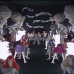 A Clockwork Orange (1971) | Milk Bar | Director Stanley Kubrick | Production Design Porn