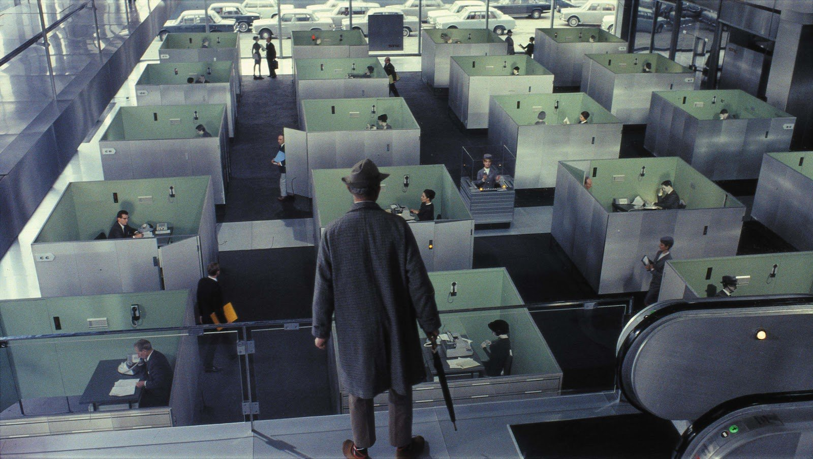 2001 A Space Odyssey Porn Video production design porn: from playtime to the conformist to