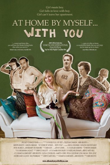 At Home By Myself... With You (2009)