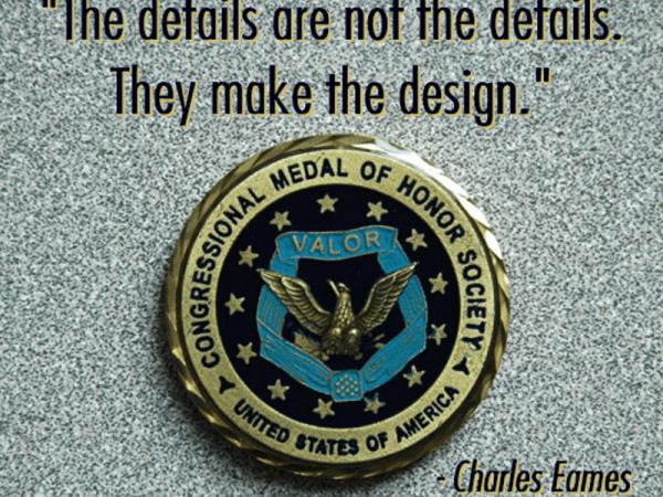 Production Design Details - Medal of Honor