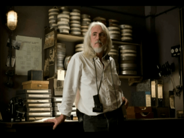 DOP Robert Richardson