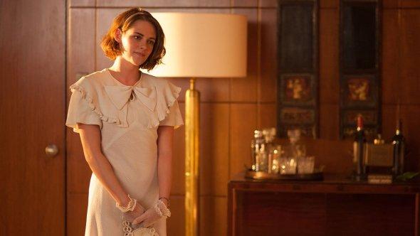 Café Society (2016) Directed by Woody Allen Shown: Kristen Stewart