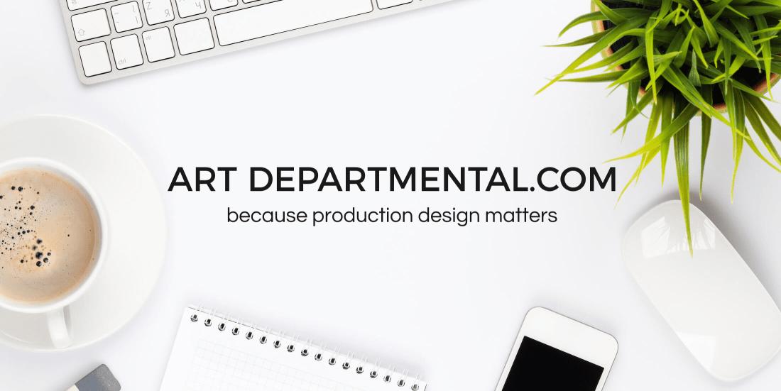 About Art Departmental