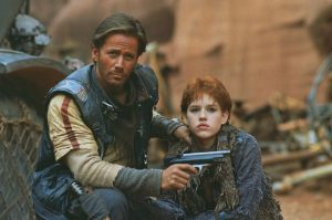 Spacehunter (1983): A Tribute to Jackson DeGovia @ Egyptian Theatre, Hollywood | Los Angeles | California | United States