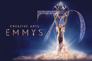 The 2018 70th Annual Creative Arts Emmy Awards @ Broadcast from Microsoft Theater | Los Angeles | California | United States