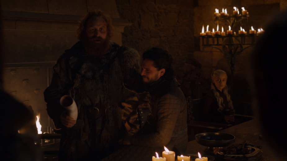 Starbucks coffee cup in game of Thrones removed by HBO