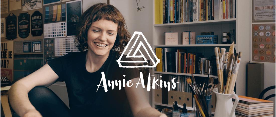 Annie Atkins Workshop- Graphic Design For Filmmaking | Annie Atkins Weekend Workshop