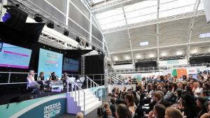 The Art of Cinematography Panel at the Media Production Show @ Olympia, London | England | United Kingdom