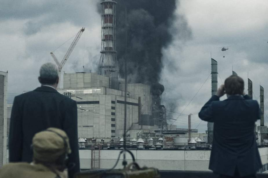 Chernobyl | HBO | 2019 Television Critics Awards Nominations