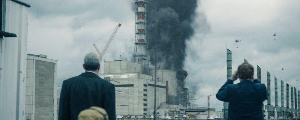 LMGI Awards | Chernobyl