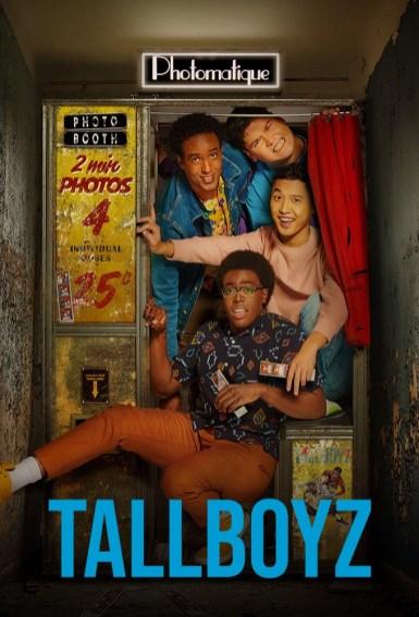 TallBoyz (2021)