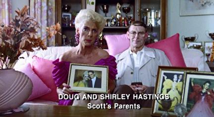 Doug and Shirley Hasting's House