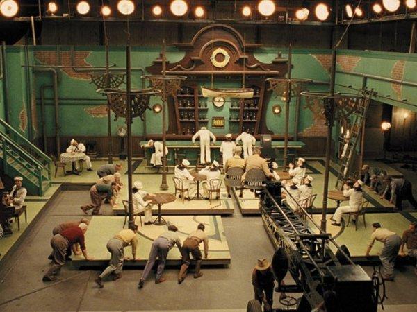 Hail Caesar! / Set Decorator: Nancy Haigh / Set Dec Responsibilities and Set Decoration Department Roles