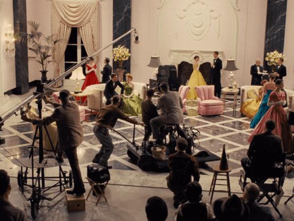 Hail Caesar! / Production Designer: Jess Gonchor / Film Art Department