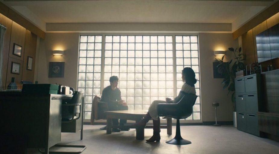 Black Mirror: Bandersnatch | Production Designer: Catrin Meredydd | Netflix