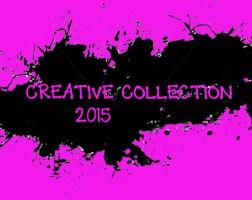Creative Collection 2015