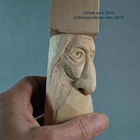 free wood carving patterns
