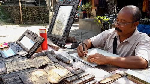 Discover The True Bali in Tenganan Pegringsingan Village