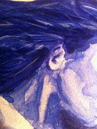 Details - Blue