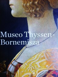 Visiting the Thyssen Museum.