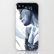 Lonely Hands Iphone Case