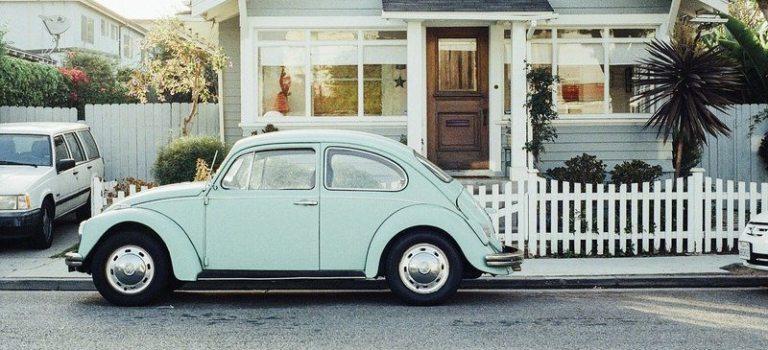 Ремонт на автомобили след градушка