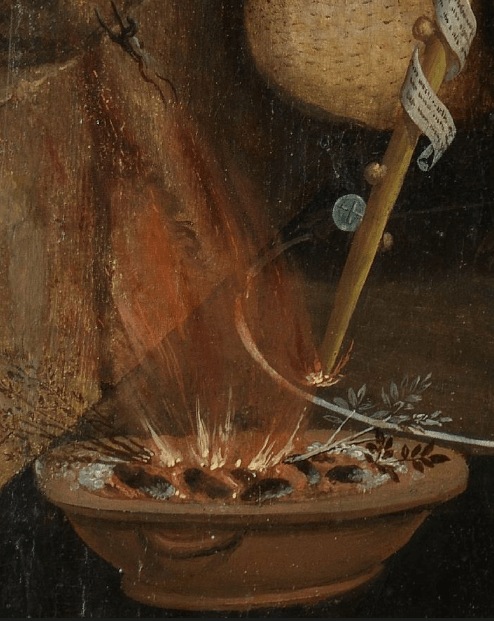 1526-jacob-cornelisz-van-oostsanen-saul-and-the-witch-of-endor-23