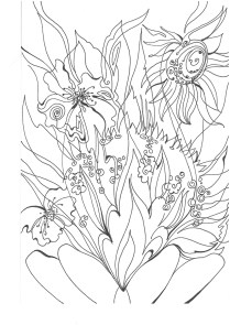 Ilustrácia ku knihe Eromanticke laskovniky