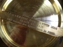 Prix du carrosse d'or 2014