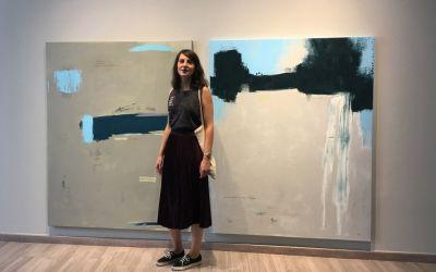 Entrevista a Virginia Rivas