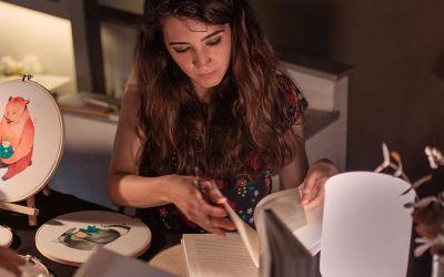 Entrevista a Ester García